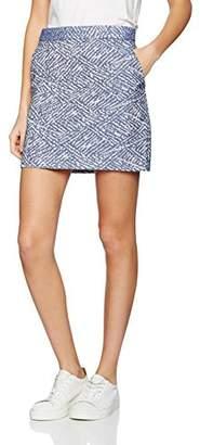 Suncoo Women's Fauve Knee-Length Skirt,(Manufacturer Size: T2)