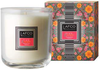 Lafco Inc. 9.5Oz Peach & Marigold Scented Candle