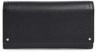 Treasure & Bond Leather Continental Wallet