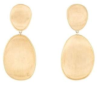 Marco Bicego 18K Small Double Drop Earrings
