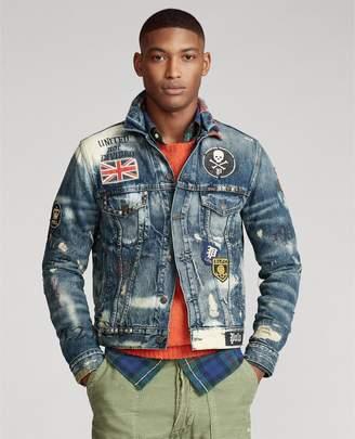 Ralph Lauren Limited-Edition Trucker Jacket