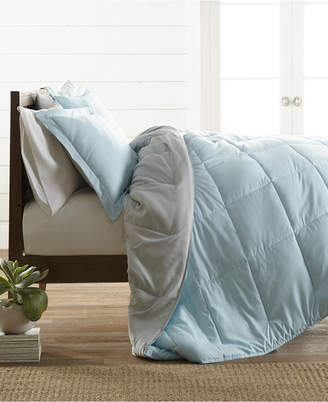 Home Collection Premium Down Alternative Reversible Comforter Set, King/California King Bedding