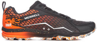 Merrell Men's All Out Crush Tough Mudder Trainers