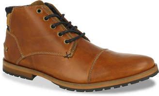 Bullboxer Gregori Cap Toe Boot - Men's