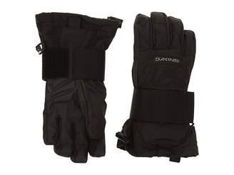 Dakine Wristguard Glove Jr Extreme Cold Weather Gloves