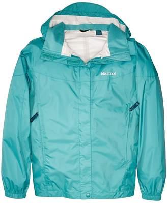Marmot Kids Girl's PreCip Jacket Girl's Coat