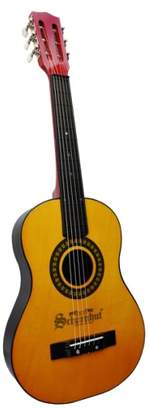 Schoenhut Six-String Acoustic Guitar
