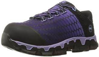 Timberland Women's Powertrain Sport Alloy Toe SD+ Industrial & Construction Shoe
