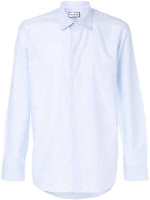 Paul & Joe plain shirt