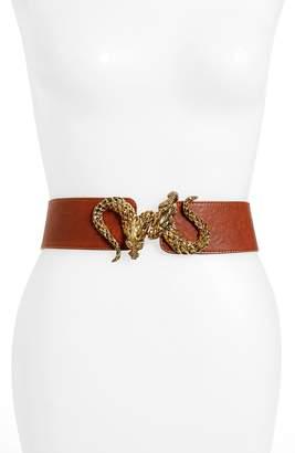 Raina 'Penelope - Dragon' Stretch Belt