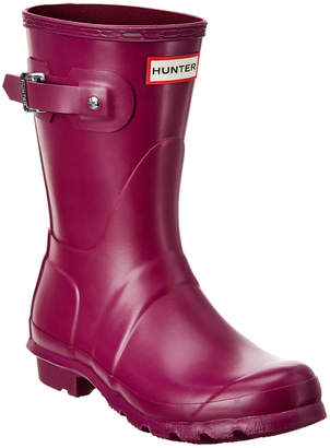Hunter Women's Original Short Boot