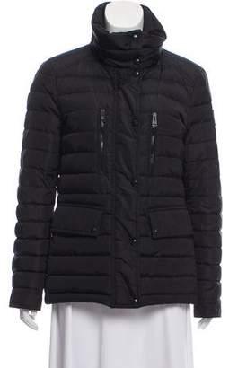 Belstaff Down Puffer Jacket