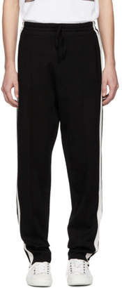 Isabel Marant Black Derring Lounge Pants