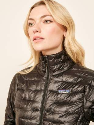 Reformation Patagonia Micro Puff Jacket