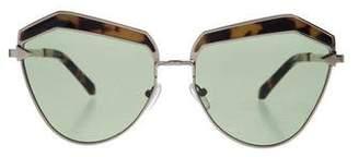 Karen Walker Jacinto Tinted Sunglasses