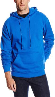 MJ Soffe Soffe Men's Fleece Hoodie Sweatshirt