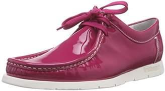 Sioux Women's Grashopper-d-141 Mocassins Pink Size:
