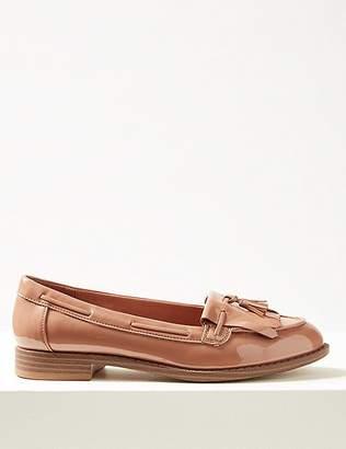Marks and Spencer Tassel Loafers