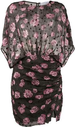 IRO Grandela mini dress