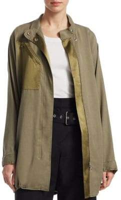 3.1 Phillip Lim Belted Utility Jacket