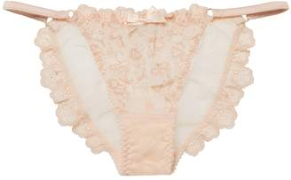 L'Agent by Agent Provocateur Women's Camilla Tanga Brief
