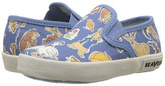 SeaVees Baja Slip-On Peter Rabbit Men's Shoes
