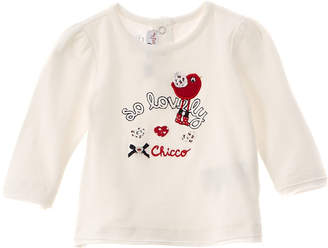 Chicco Girls' Natural Top