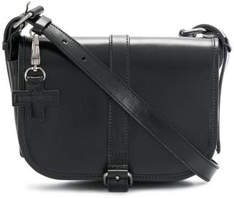A.F.Vandevorst crossbody saddle bag