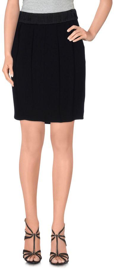 BA&SHBA & SH Knee length skirts