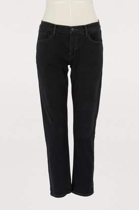 J Brand Saidey girlfriend jeans