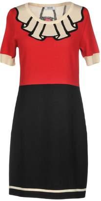 Moschino Cheap & Chic MOSCHINO CHEAP AND CHIC Short dresses - Item 34877379IQ