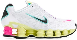 Nike lace-up sneakers