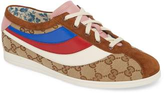 Gucci Falacer Lace-Up Sneaker