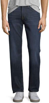 7 For All Mankind Men's Austyn Straight-Leg Denim Jeans