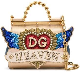 Dolce & Gabbana Sicily medium tote bag