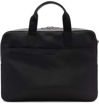 Black Bourdaini Briefcase