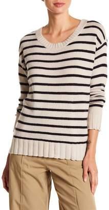 A.L.C. Rowan Striped Sweater