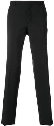 Prada classic tailored trousers