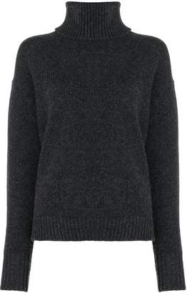 Golden Goose Joana knit sweater