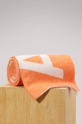 Acne Studios Toronty wool scarf