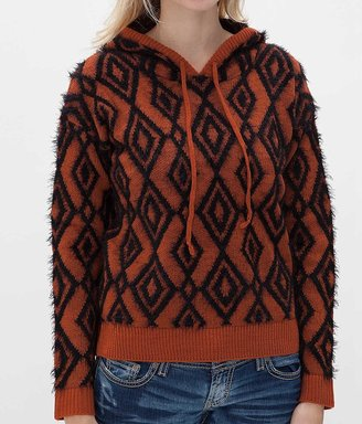 Element Gable Sweater $64.50 thestylecure.com