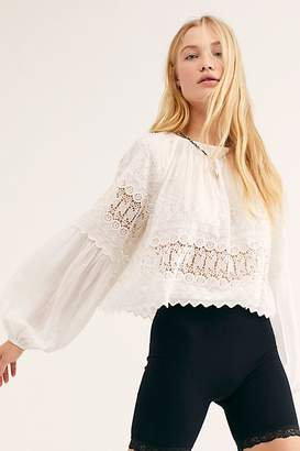 Perfect Duet Blouse