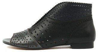 Django & Juliette New Pitliv Womens Shoes Casual Sandals Sandals Flat