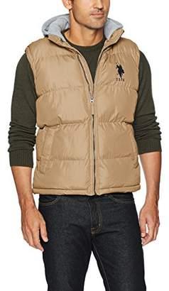 U.S. Polo Assn. Men's Puffer Vest