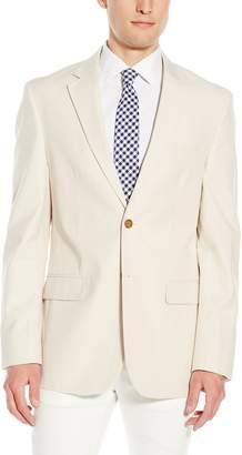 Nautica Men's Pin Cord Suit Separate Jacket