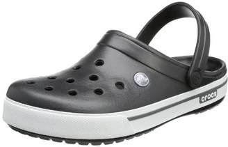 Crocs Crocband II.5 Clog, Unisex Adult Clog,4 UK Women/ Men (6 US Women/4 US Men)