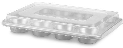 Covered Muffin Pan
