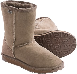 EMU Platinum Stinger Lo Sheepskin Boots (For Women) $69.99 thestylecure.com