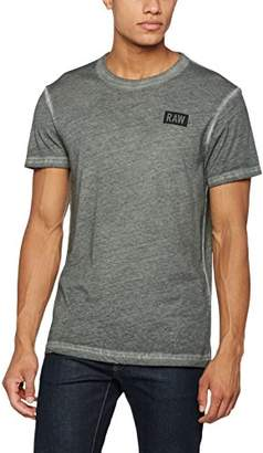G Star Men's Navas R T S/S T-Shirt,L