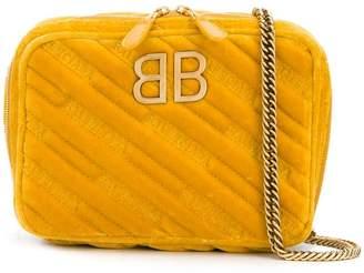Balenciaga BB Reporter XS mini bag